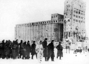 German PoWs 1943