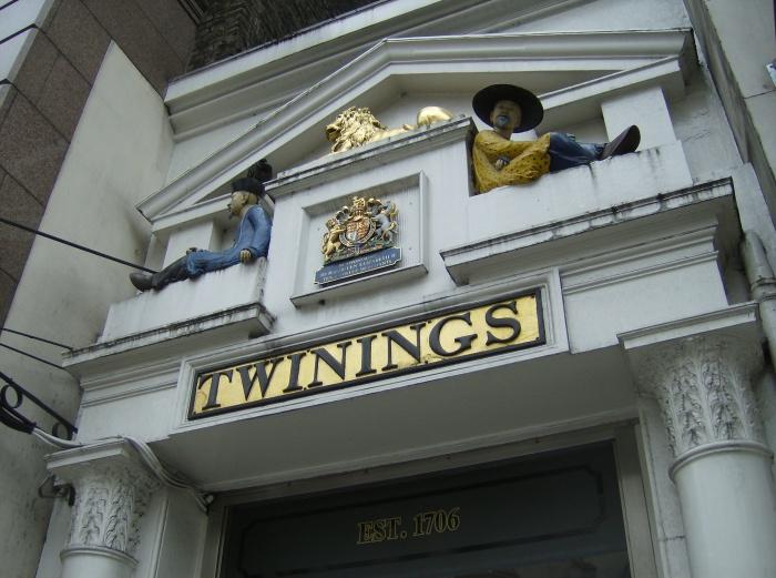Twinings Shop