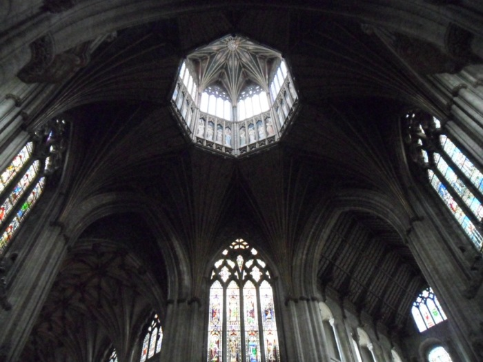 Ely Roof