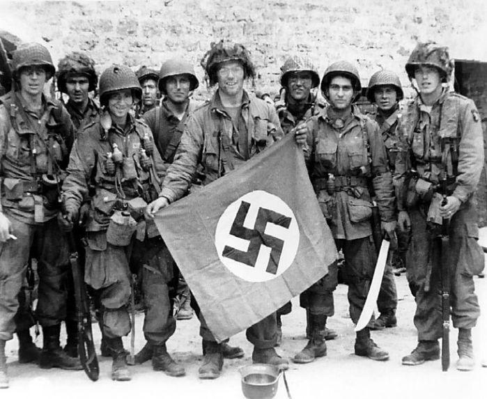 101st Airborne D-Day