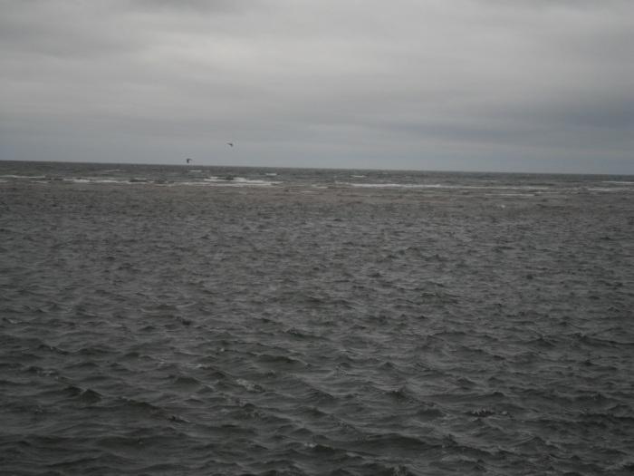 PEI Atlantic