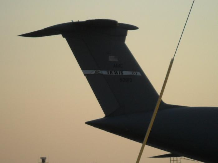 C-5 Tail