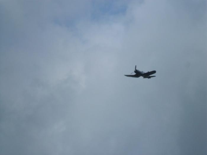 Corsair Air Hamilton