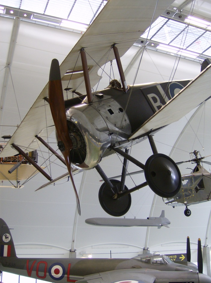 Sopwith Camel Hendon