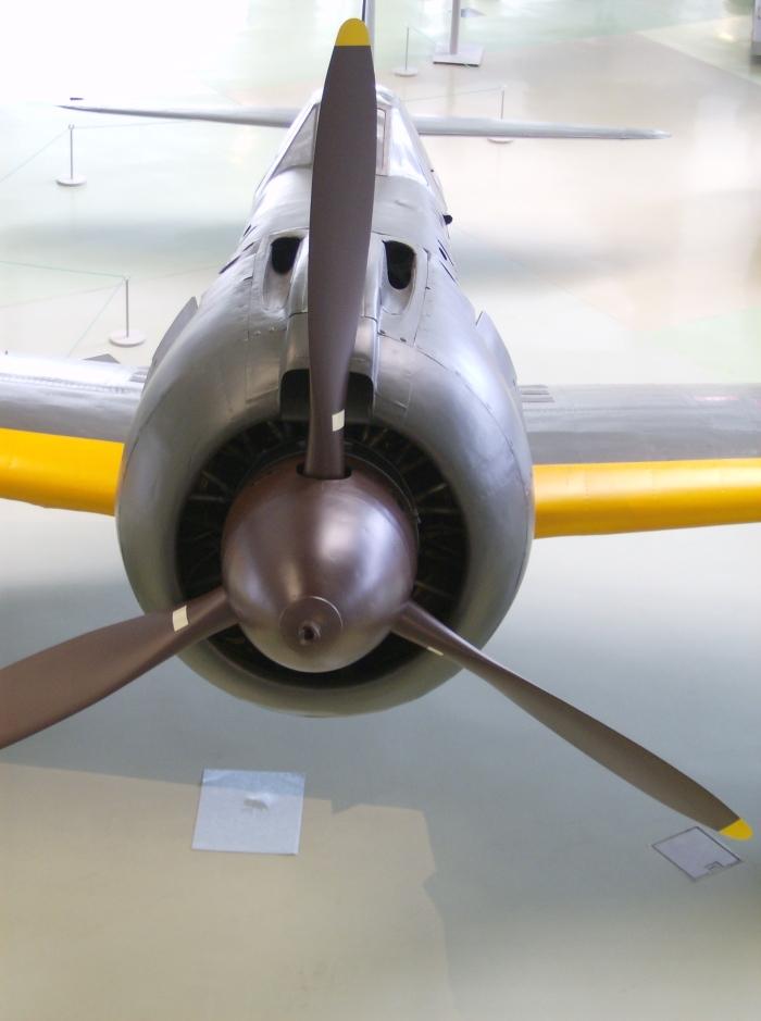 Fw-190 Hendon