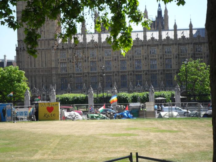 Westminster Hippies