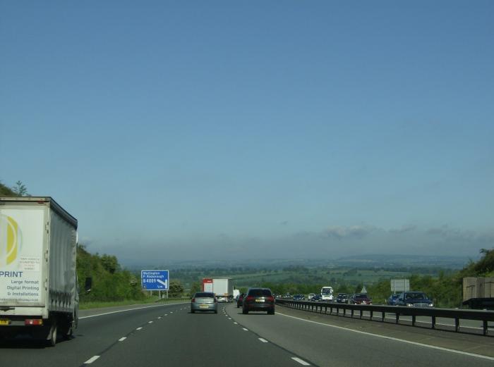 Escarpment Motorway 2