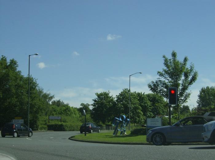 Roundabout Midlands