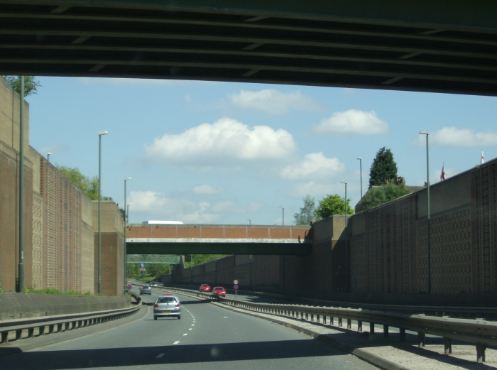 Coventry Underpass