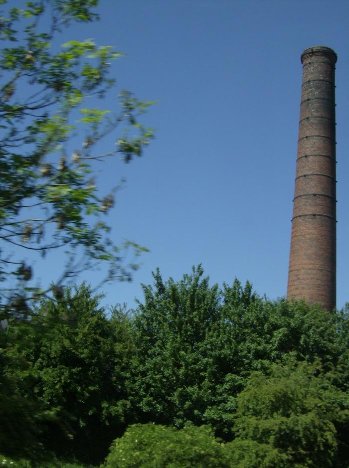 Coventry Smokestack