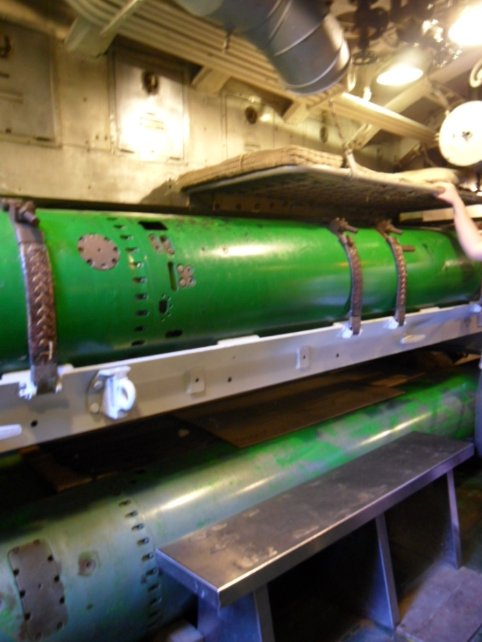 Lionfish Torpedoes