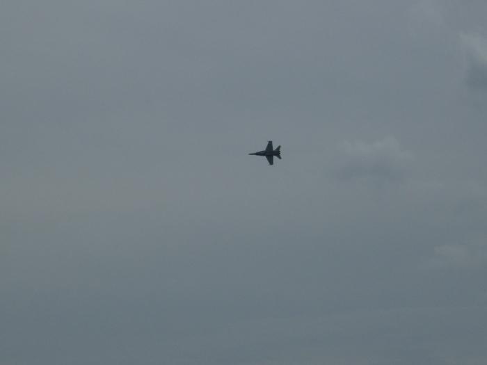 F-18 CIAS