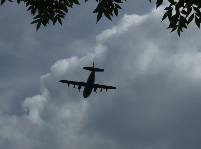 C-123 CIAS 2014
