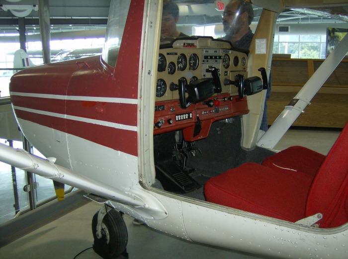 Cessna 152 Trenton