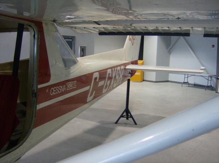 152 Tail