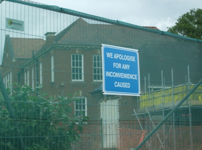 Bromsgrove Construction