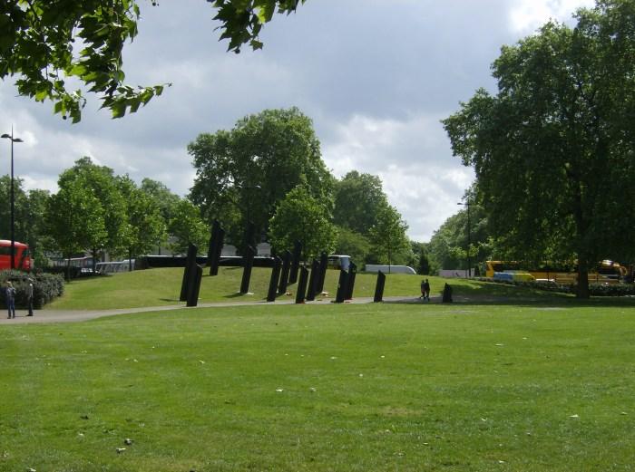 Park Lane Memorial