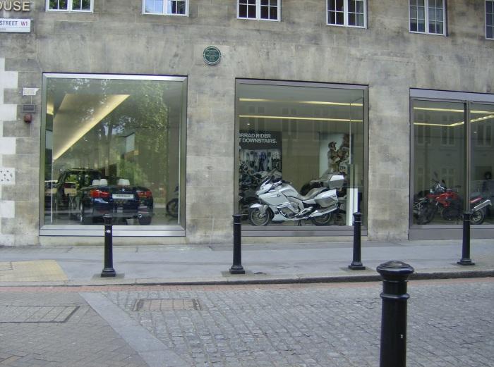 Park Lane BMW