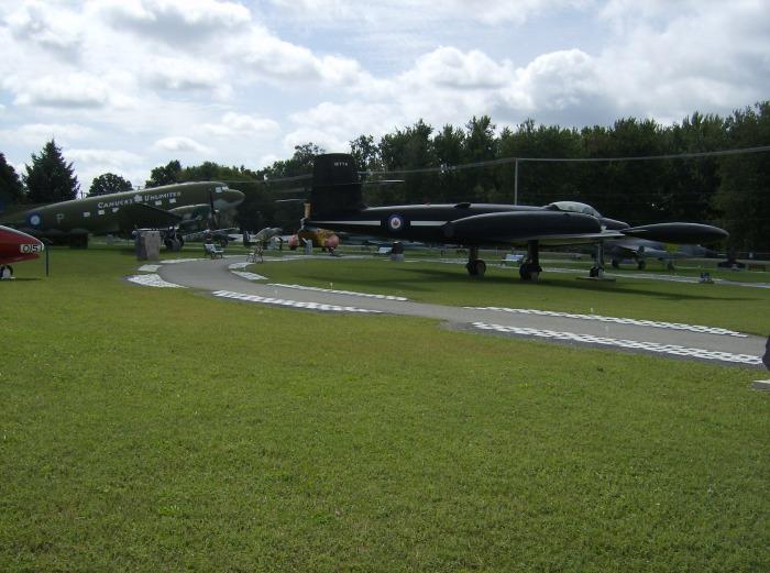 Trenton Aircraft Park