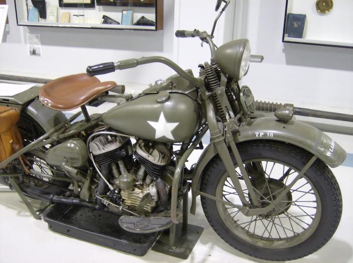 1942 Harley
