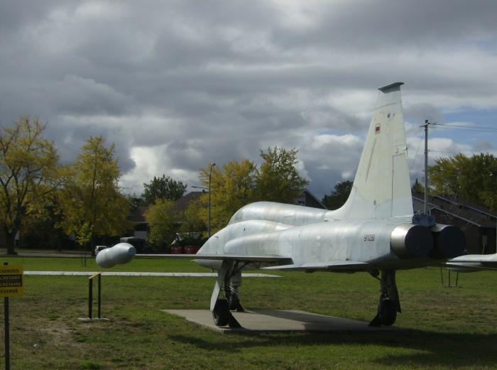 F-6 Borden