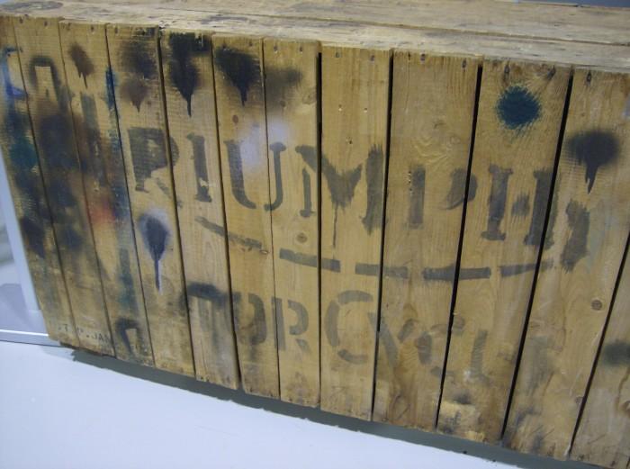 Boxed Triumph Borden