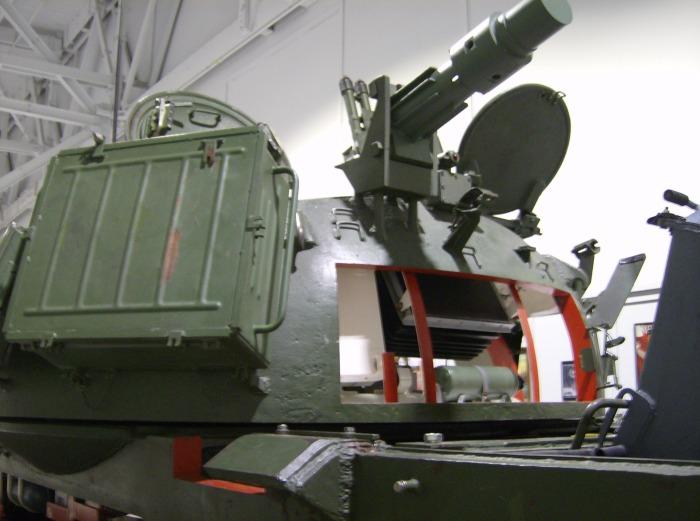 T-55 Side Borden