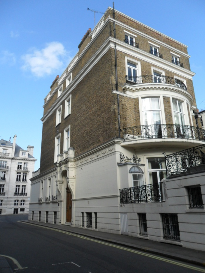 Westminster House