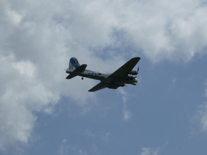 B-17 GLIAS 2013
