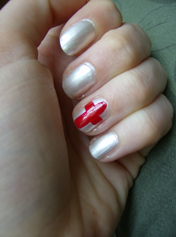 World Cup Nails