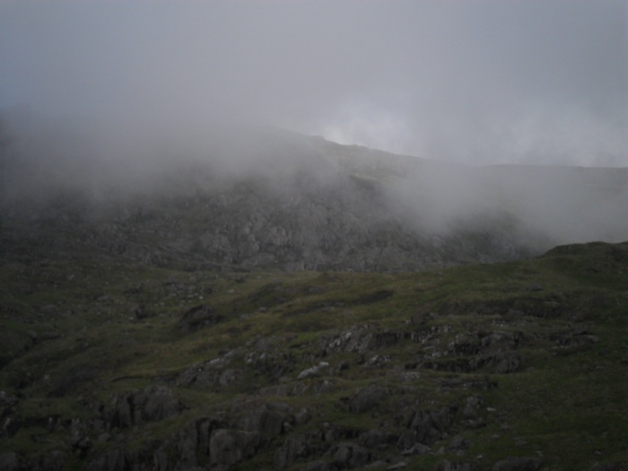 Cloud Wales