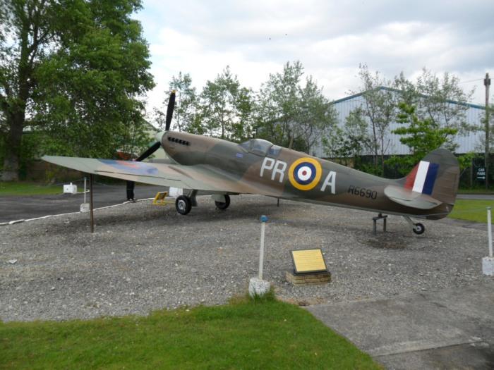 Spitfire YAM