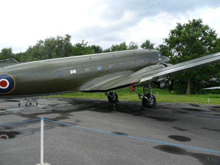 C-47 YAM