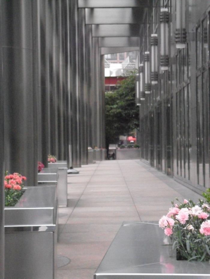 CW Colonnade