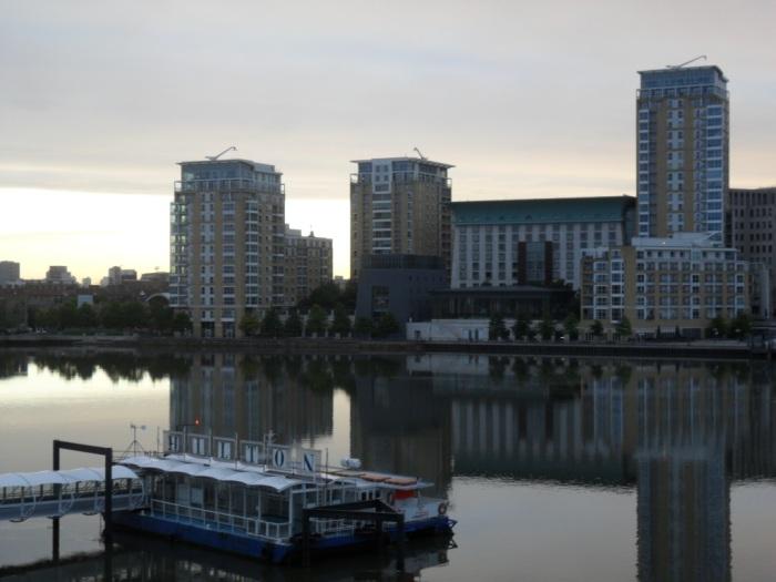 Docklands Condos