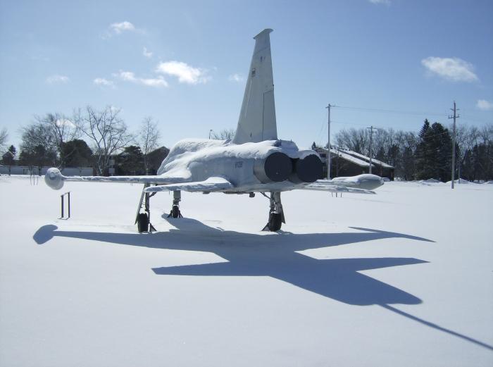 Borden F-5
