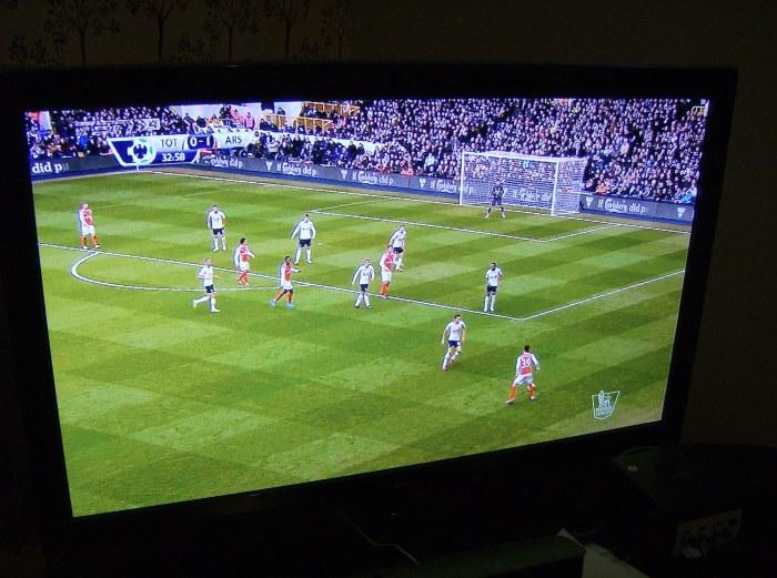 Full English Football
