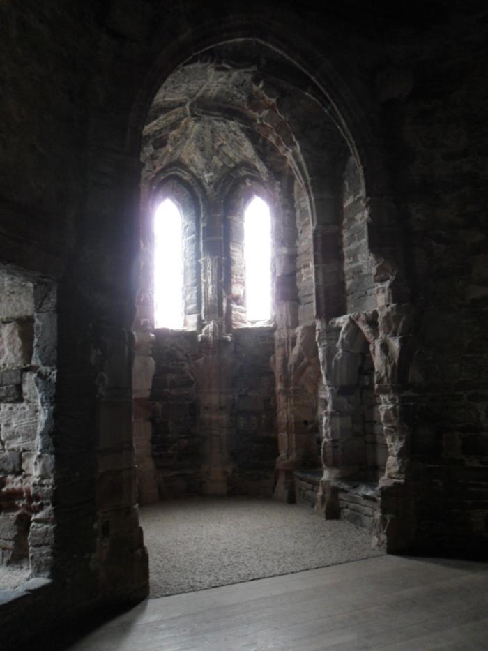 Conwy Chapel