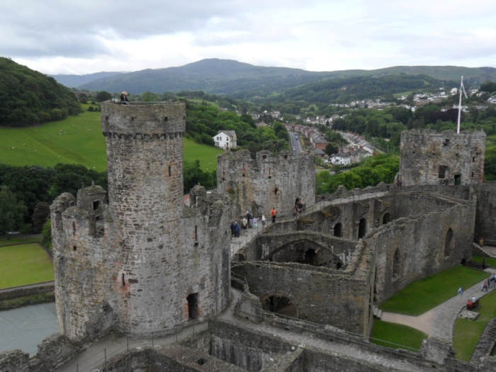 Conwy View