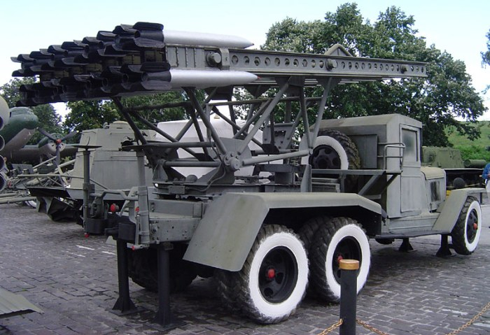 Katyusha_launcher_rear