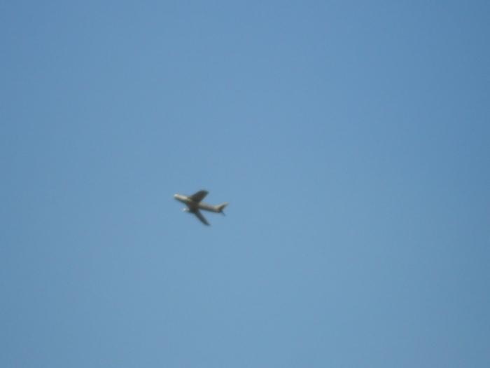 Borden F-86