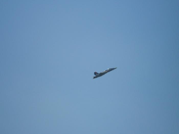F-18 Borden