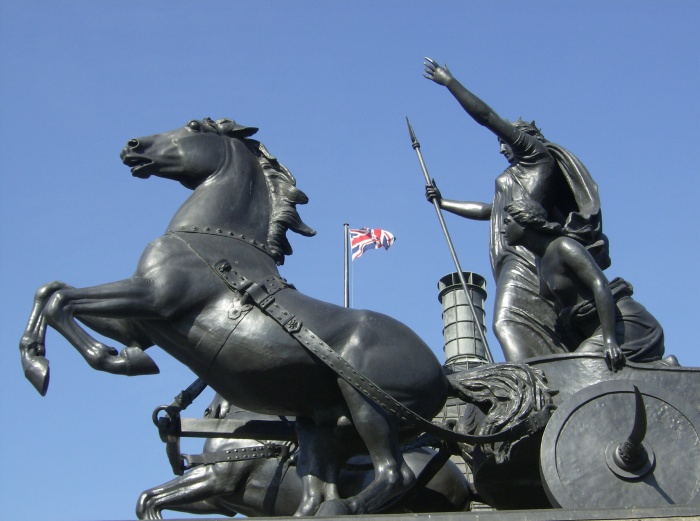 Boadicea London