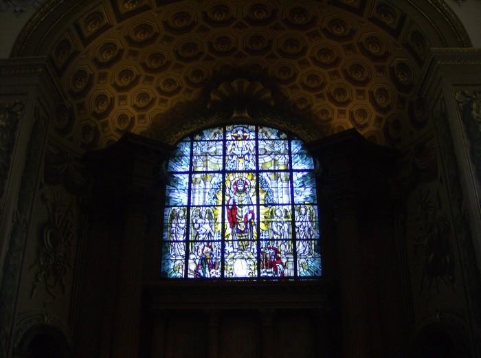 Alfege's Window
