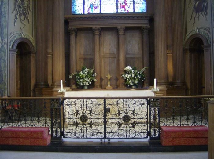 Alfege's Altar