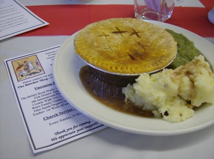 English Dinner 003
