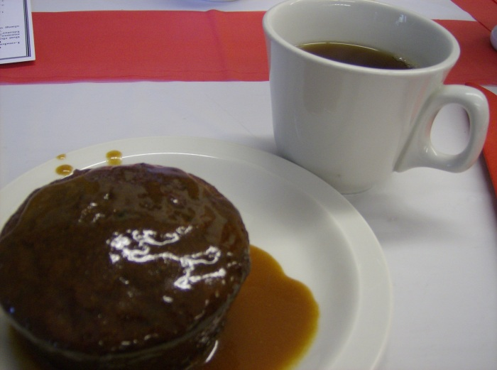 English Dinner 006