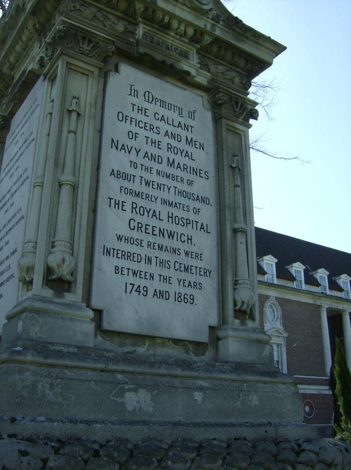Greenwich Memorial