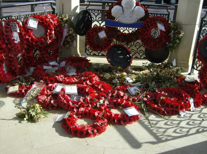 Green Park Memorial